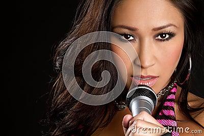 Asian Singer