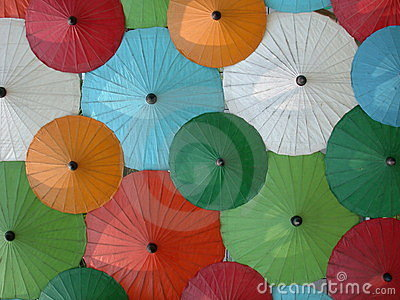 Asian umbrella s