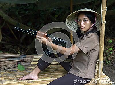 asian women shelter