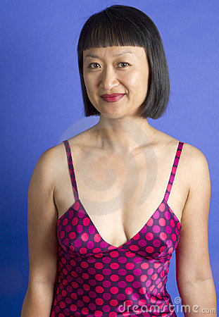 If An Asian Woman Doesn 98