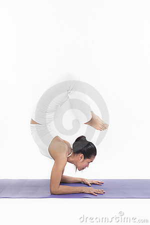 Asian Yoga Training Master