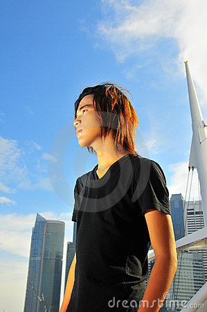 Asian Youth 1