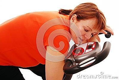 Asleep exercise