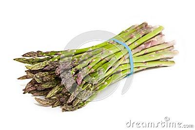 Asparago fresco