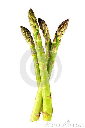 Free Asparagus Stock Image - 14264391