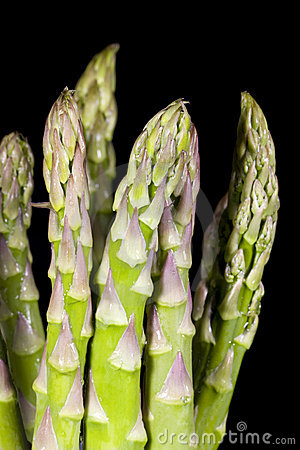 Free Asparagus Royalty Free Stock Photo - 18935895