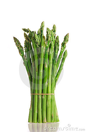 Free Asparagus Stock Photography - 23982452
