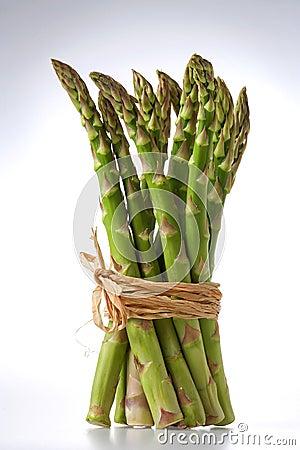 Free Asparagus Stock Photo - 7622760