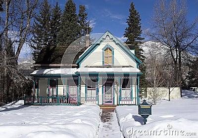 Aspen home1