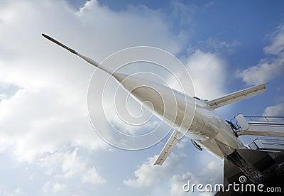 Aspiration to aerospace