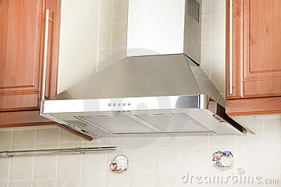 Aspirator  for Modern Kitchen