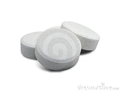 Aspirin Tablets