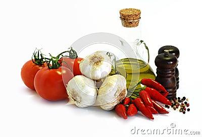 Assaisonnement italien