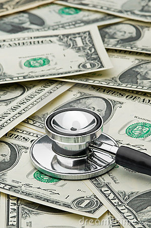 Assessing economy s health, costs of medical care