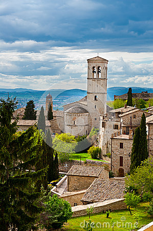 Free Assisi Stock Photos - 26664313