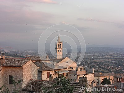 Assisi Cathedral