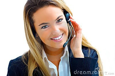 Assistant on call center