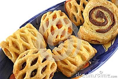 Assorted Danish Pastries 3