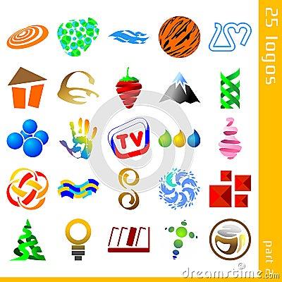 Assorted logos 2