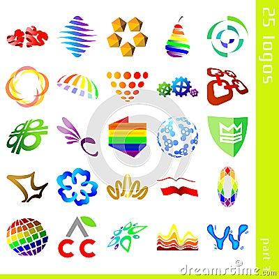 Assorted logos 3
