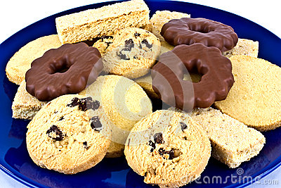 shortbread assortment