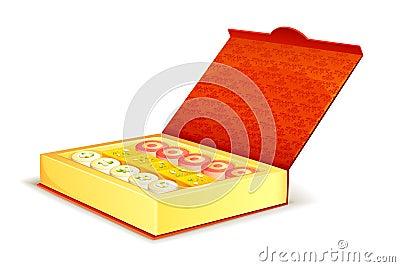 Assorted Sweet Box