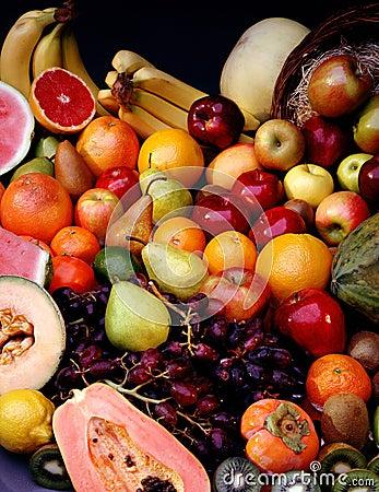 Free Assortment Of Produce Stock Photos - 64953