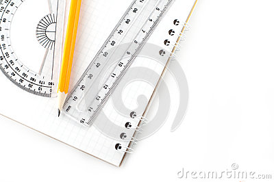 Assortment of stationery