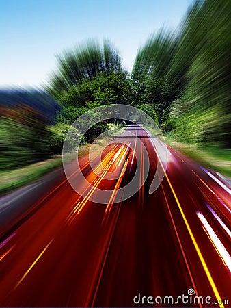 Ast traffic