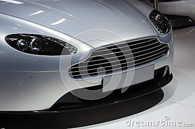 Aston Martin Sport Car