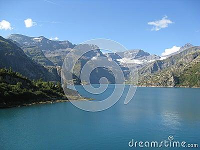 Astonishing Alps