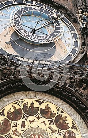 Astrological Clock - Praha