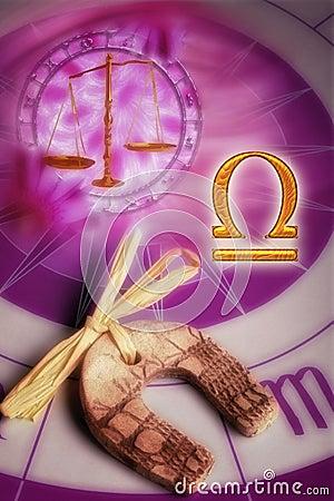 Astrological sign Libra