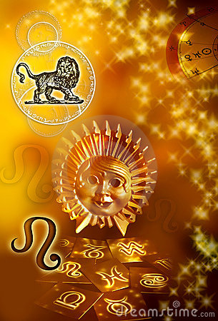 Astrological sign Lion