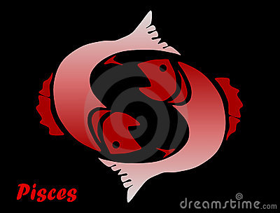 Astrological sign pisces