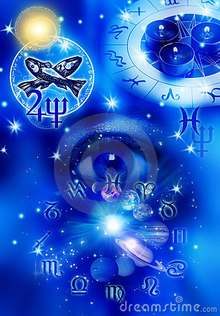Astrological sign Pisces