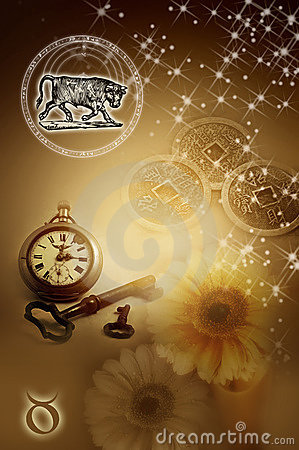 Astrological sign Taurus