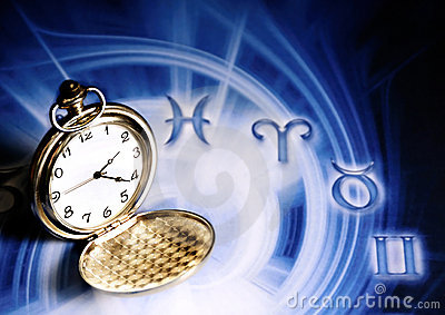 Astrological time
