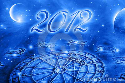 Astrology and 2012