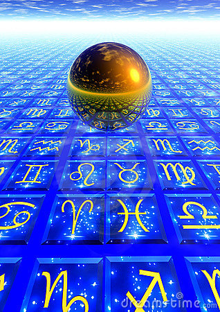 Free Astrology Royalty Free Stock Image - 290386