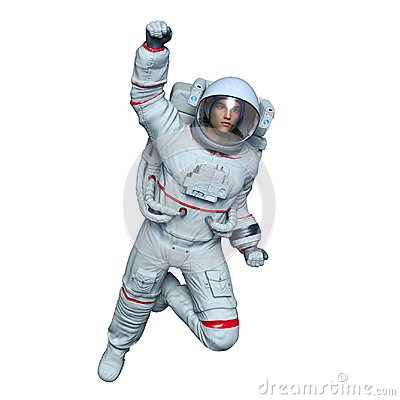 Free Astronaut Royalty Free Stock Images - 106422079