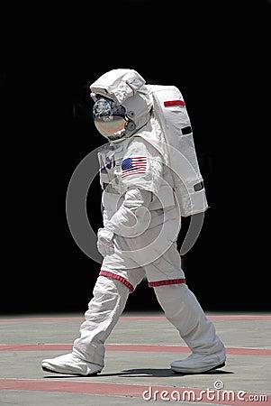 Free Astronaut Royalty Free Stock Photos - 4663868