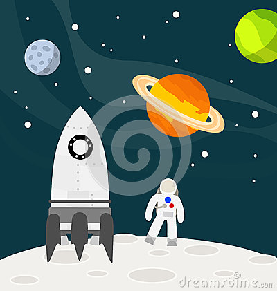 cohetes de astronauta - photo #44