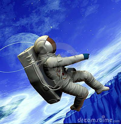 Astronaute 20