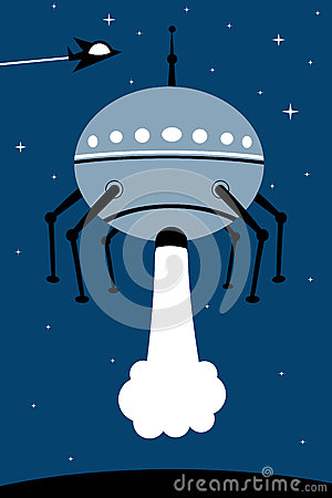 Astronavi