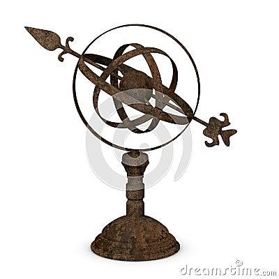 Astronomical tool
