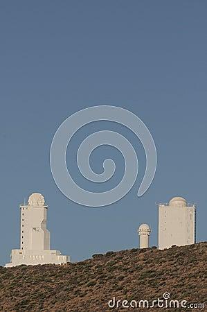 Astronomiczny obserwatorium