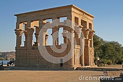 Aswan (Egypt) - Philae Temple