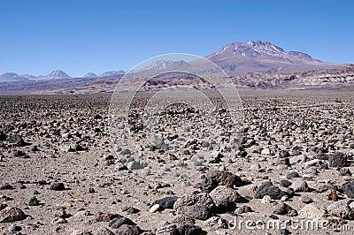 Atacama Desert (Chile)