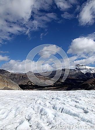 Athabasca Glacier Visitor Center